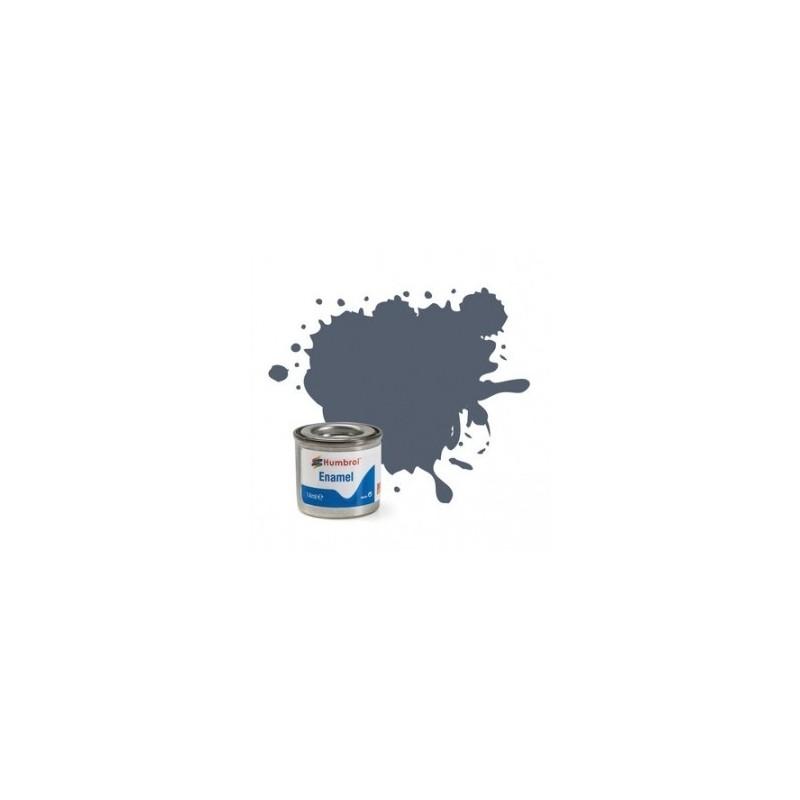 Humbrol 77 - Navy Blue Matt