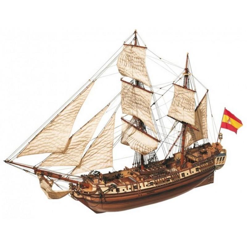 La Candelaria - OcCre 13000