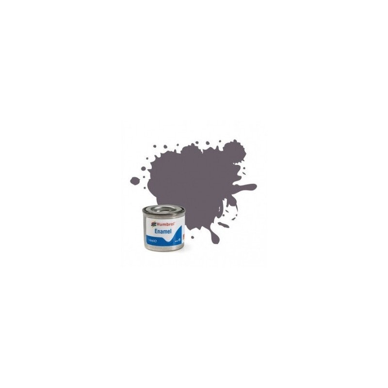 Humbrol 79 - Blue Grey Matt