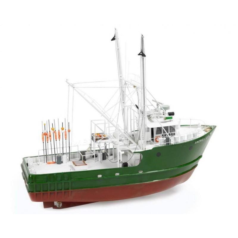 Andrea Gail - Billing Boats BB608