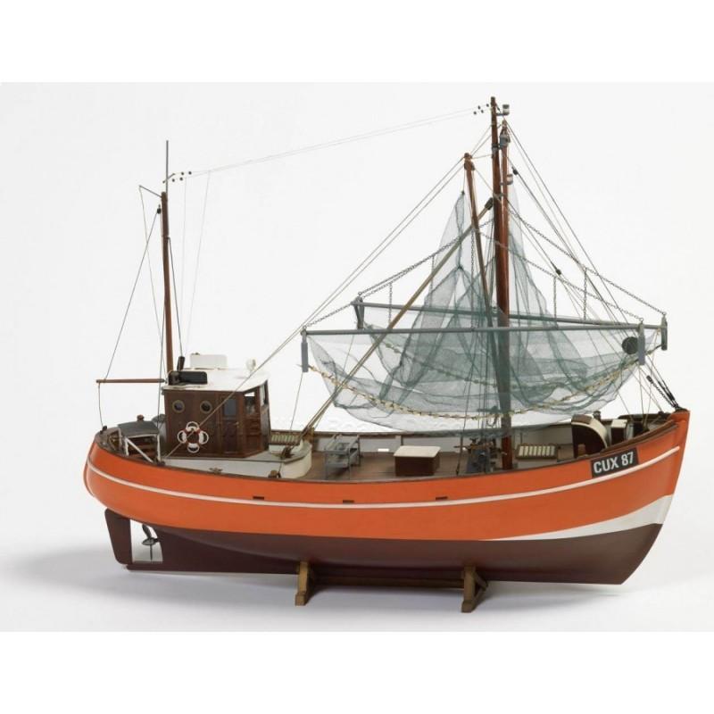Cux 87 - Billing Boats BB474