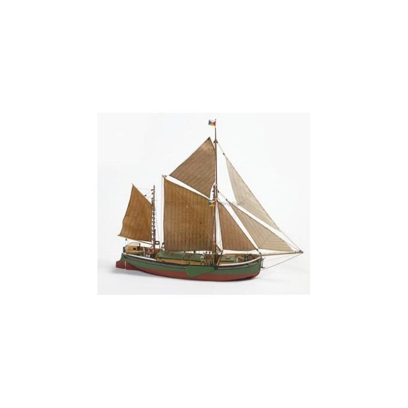 Will Everard - Billing Boats BB601