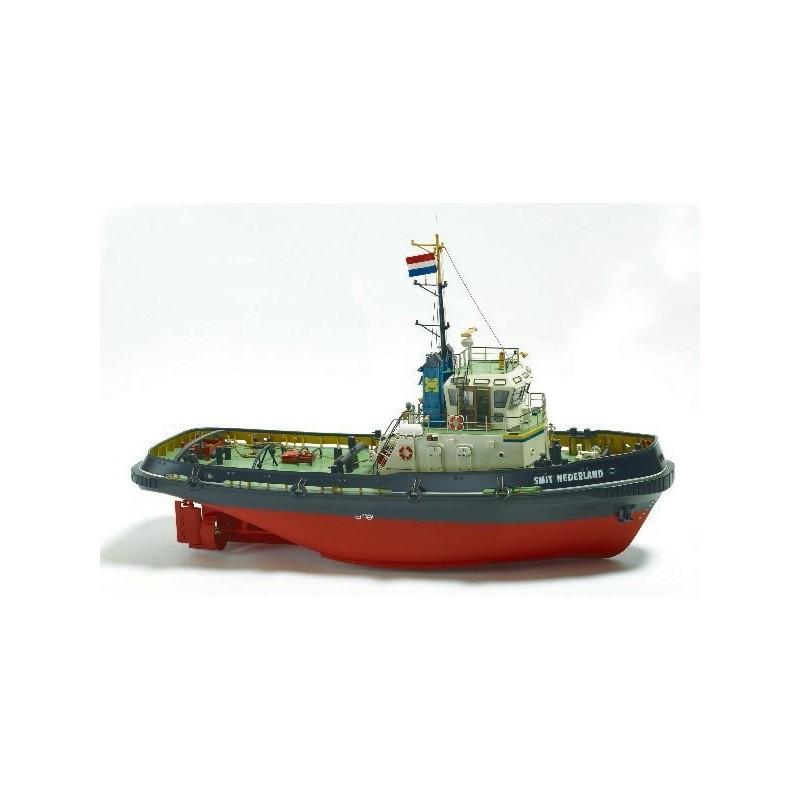 Smit Nederland - Billing Boats BB528