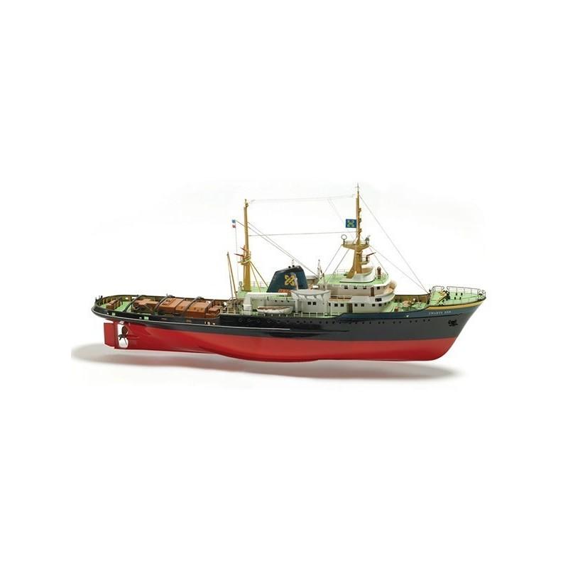Zwarte Zee - Billing Boats BB592