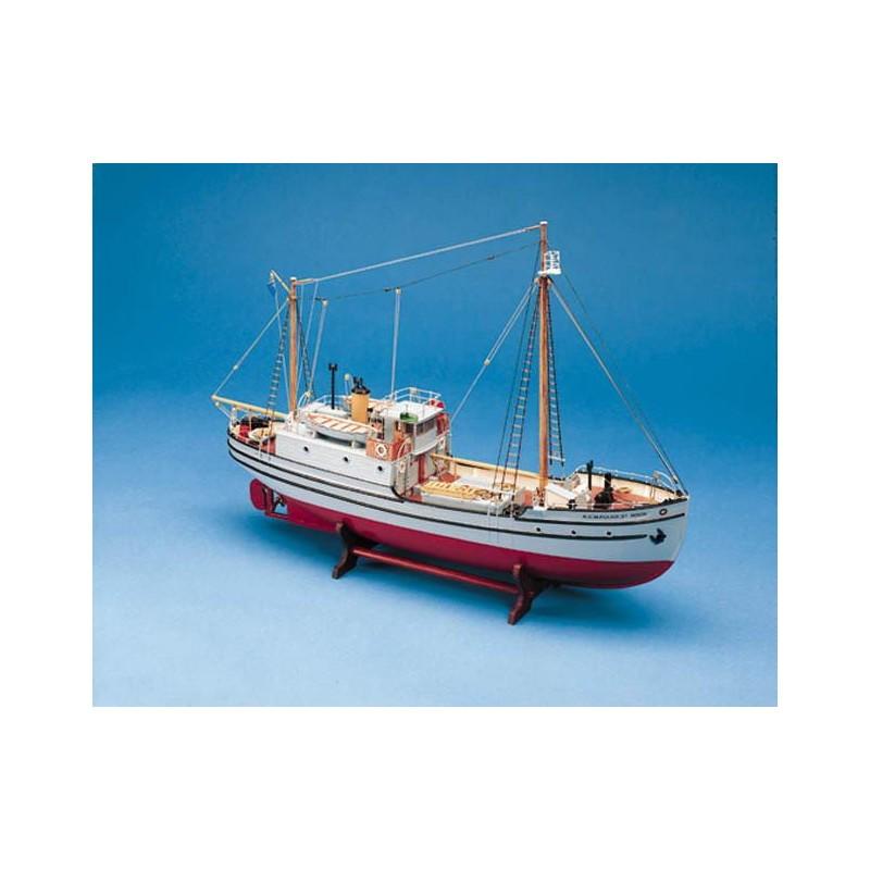 St. Roch - Billing Boats BB605
