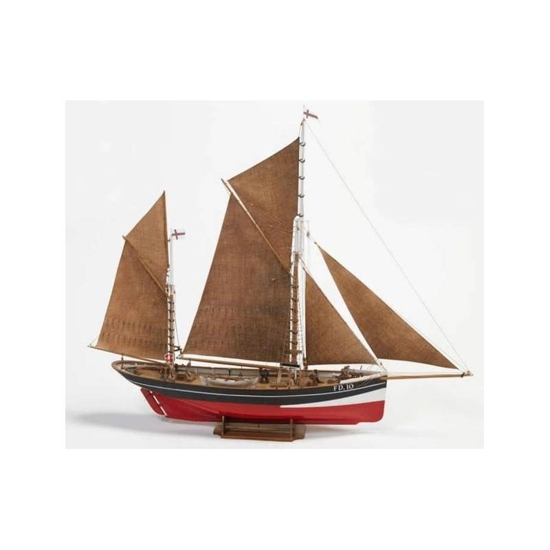 FD 10 Yawl - Billing Boats BB701
