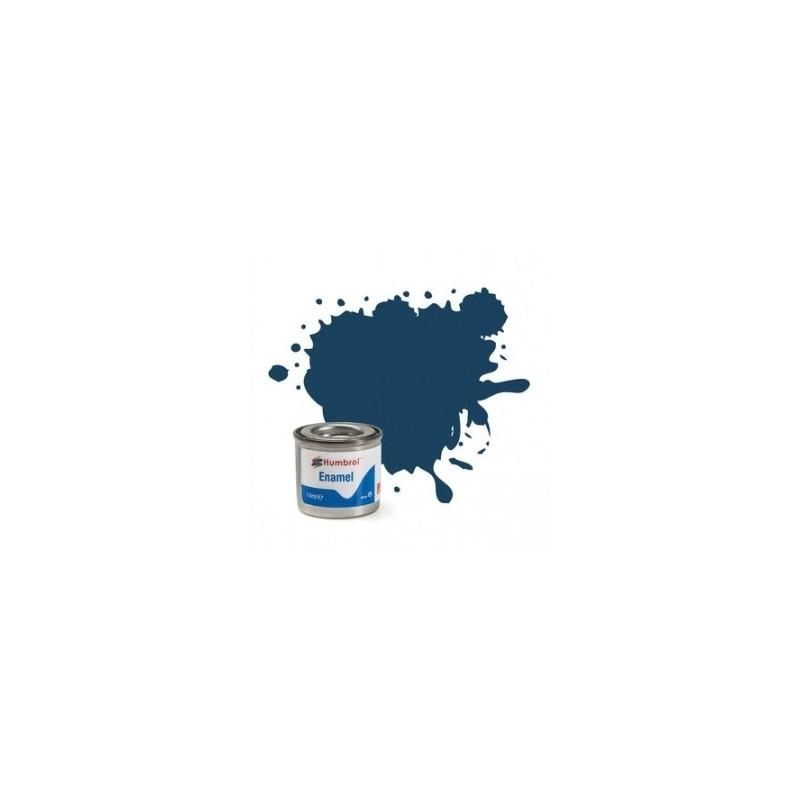 Humbrol 104 - Oxford Blue Matt