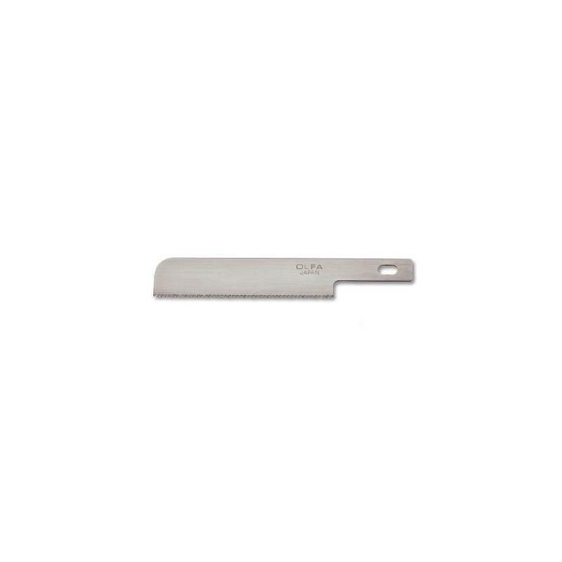 Wide saw blades 3pcs - Olfa KB4-WS/3