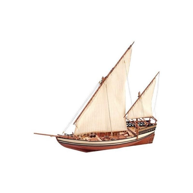 Sultan Dhow - Artesania Latina 22165