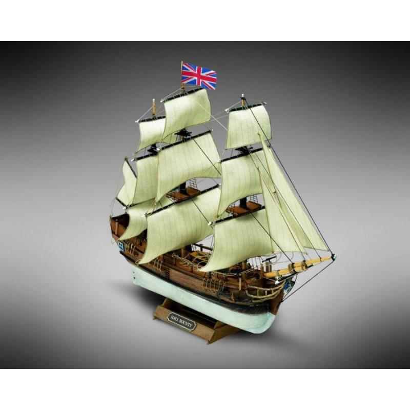 HMS Bounty - Mamoli MM01