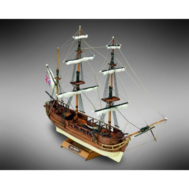 HMS Beagle - Mamoli MM3