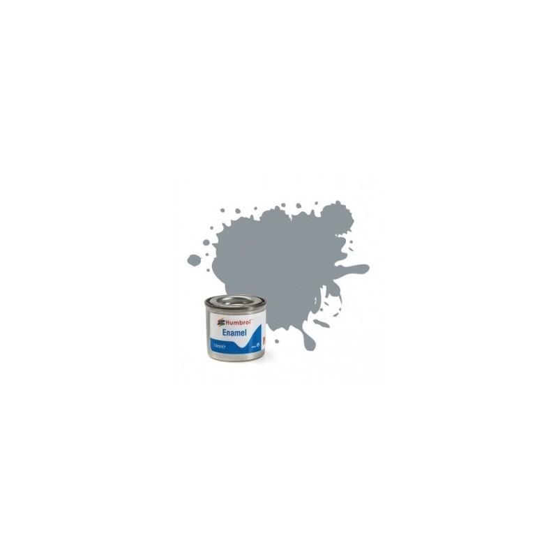 Humbrol 140 - Gull Grey Matt