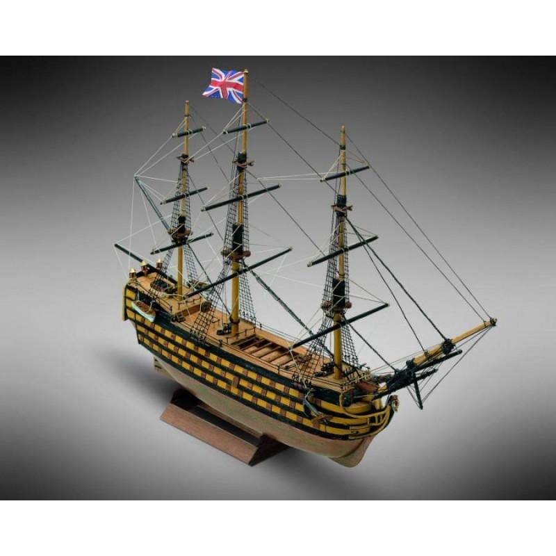 HMS Victory - Mamoli MM12