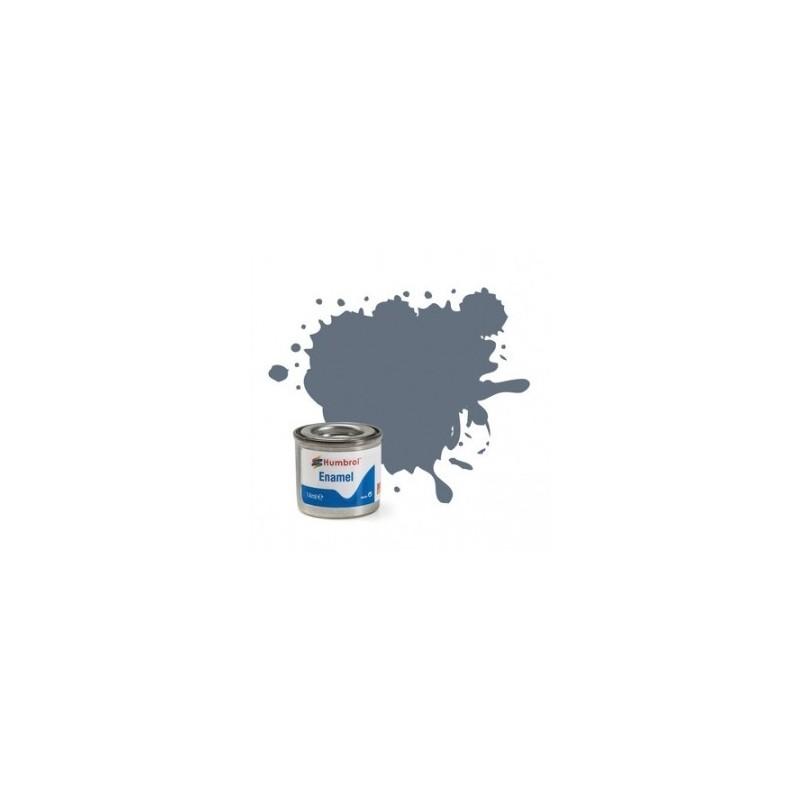 Humbrol 144 - Intermediate Blue Matt