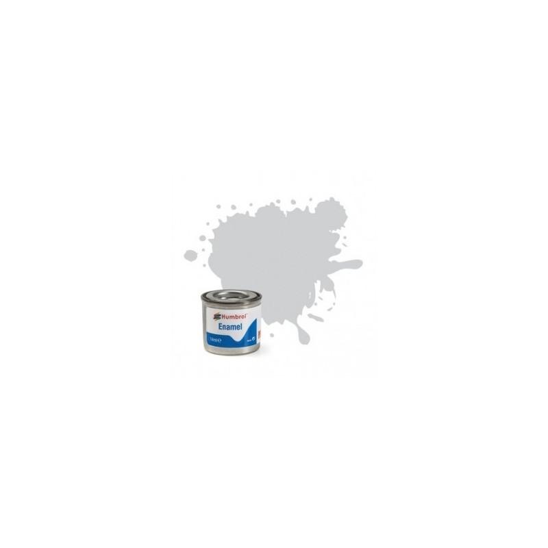 Humbrol 147 - Light Grey Matt