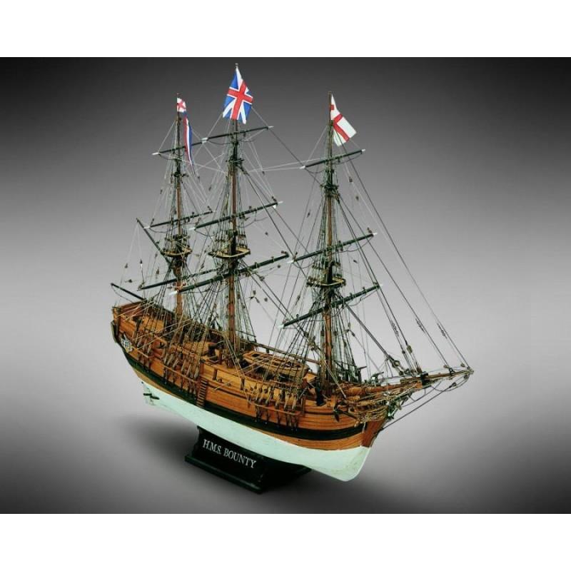 HMS Bounty - Mamoli MV39