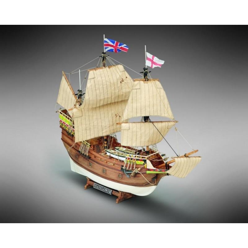 Mayflower - Mamoli MV49