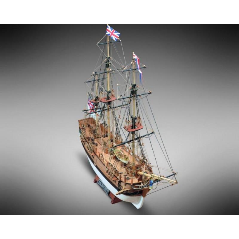 HMS Bounty - Mamoli MV52