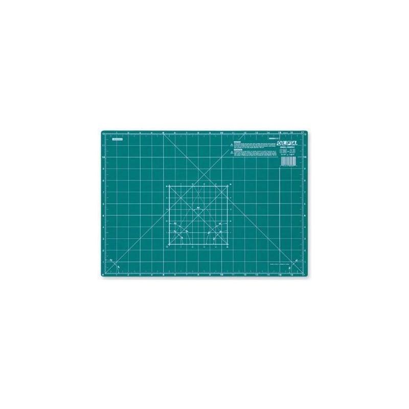 Cutting mat 450x320mm - Olfa CM-A3RC