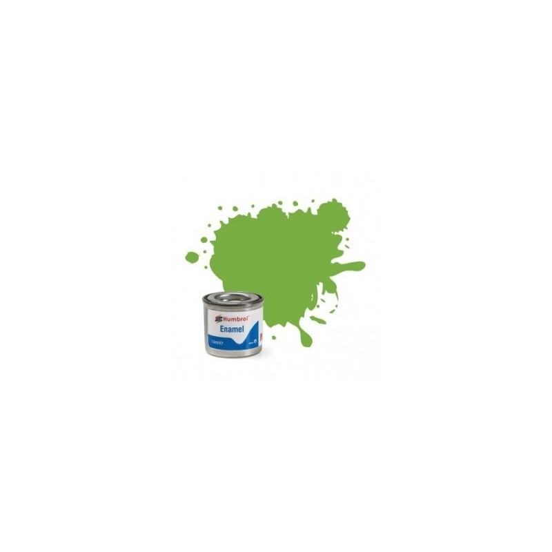 Humbrol 38 - Lime Gloss