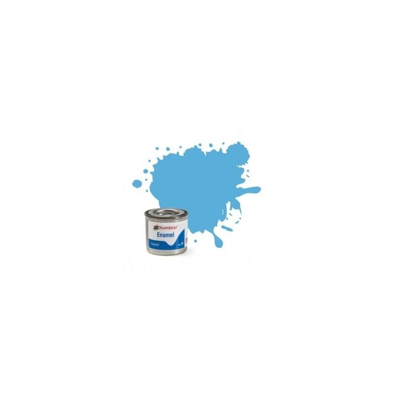 Humbrol 47 - Sea Blue Gloss