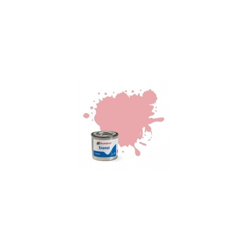 Humbrol 200 - Pink Gloss