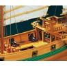 Chinese pirate Junk - Amati 1421