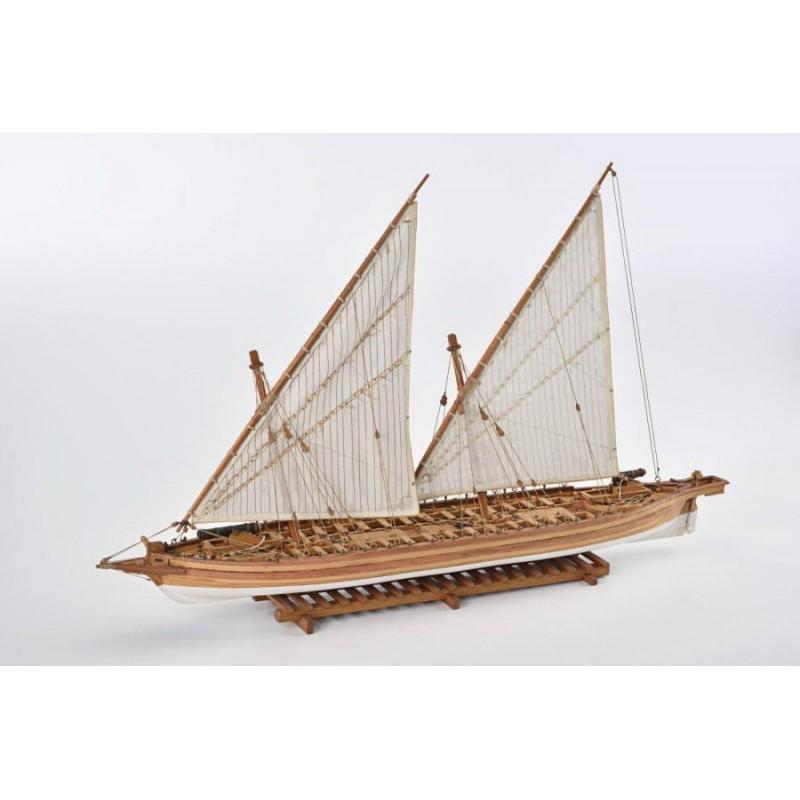Gunboat Arrow - Amati 1422