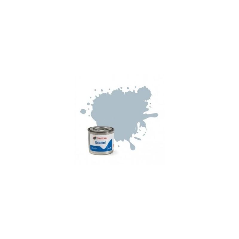 Humbrol 127 - US Ghost Grey Satin