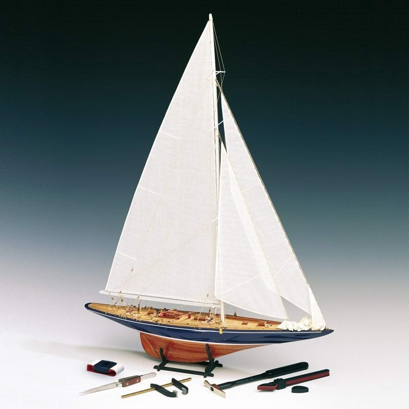 Endeavour America Cup Challenger - Amati 1700/10