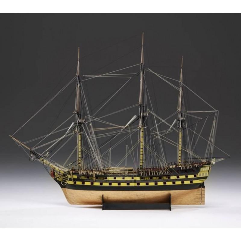 HMS Vanguard - Amati 1300/04
