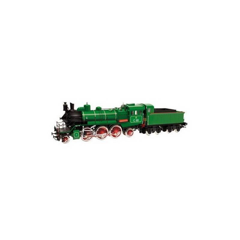 Locomotive C 68 - OcCre 54006