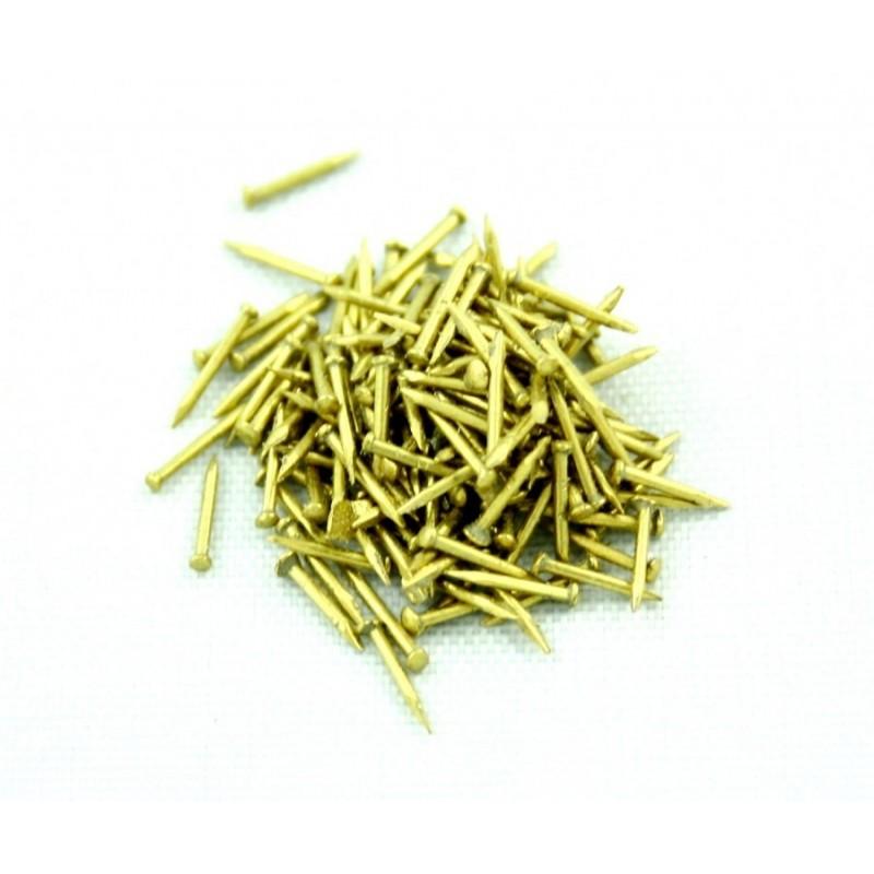 Nails 7mm 200pcs - Amati 4134/07