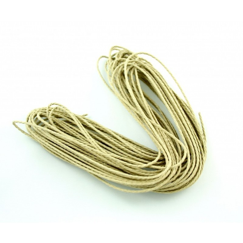 Anchor rope 1,60mm x 10m - Amati 4124/16
