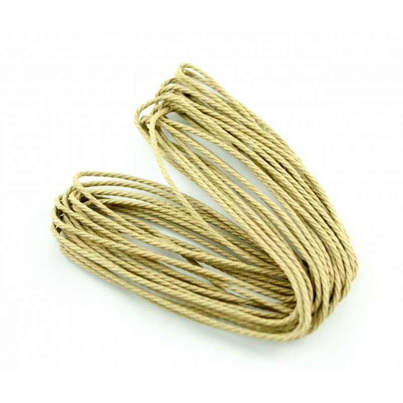 Anchor rope 2,00mm x 5m - Amati 4125/20