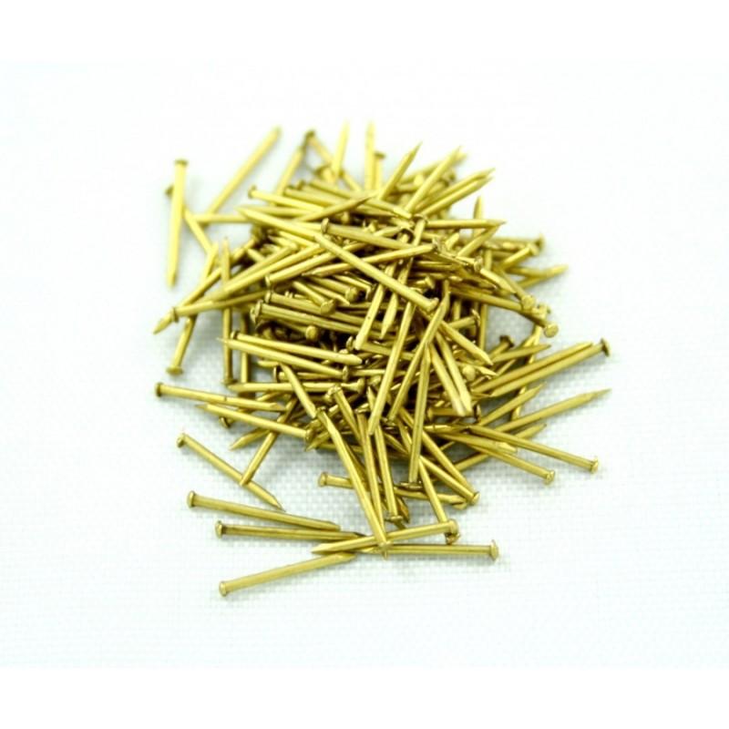 Nails 0,7x10mm 200pcs - Amati 4134/10
