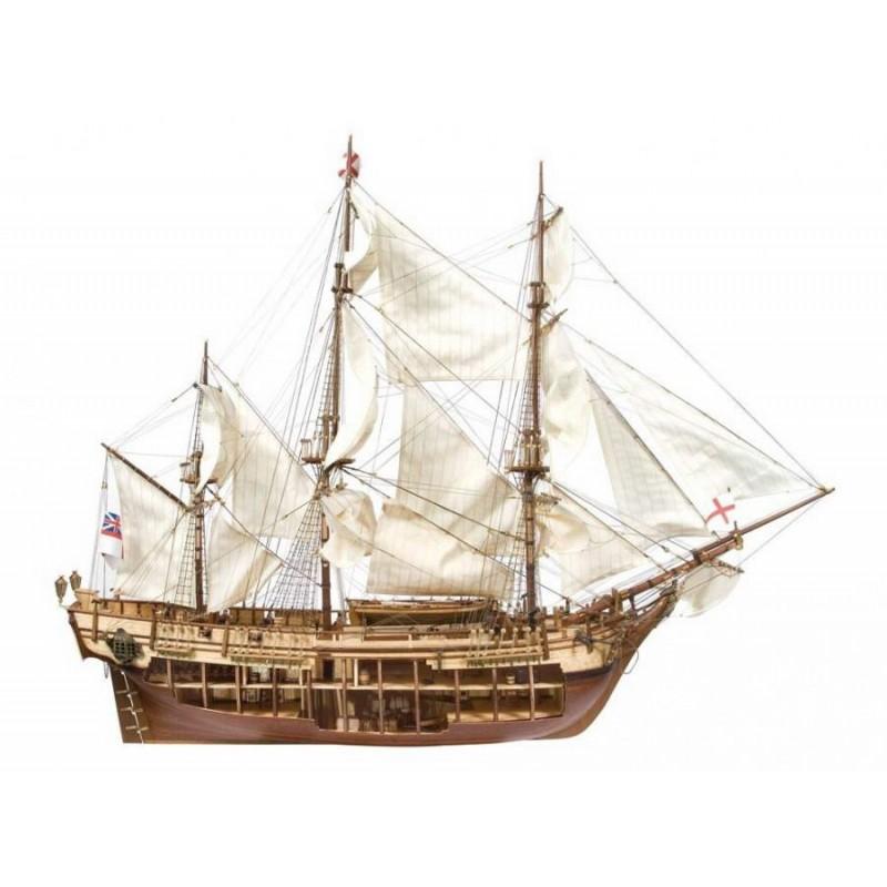 HMS Bounty - OcCre 14006