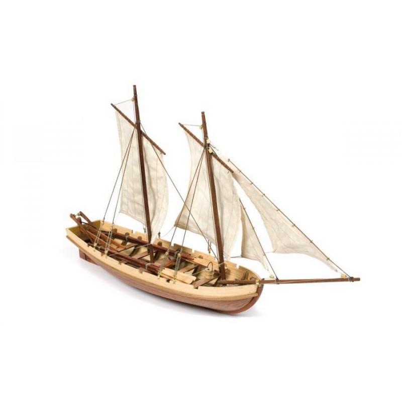 HMS Bounty boat - OcCre 52003
