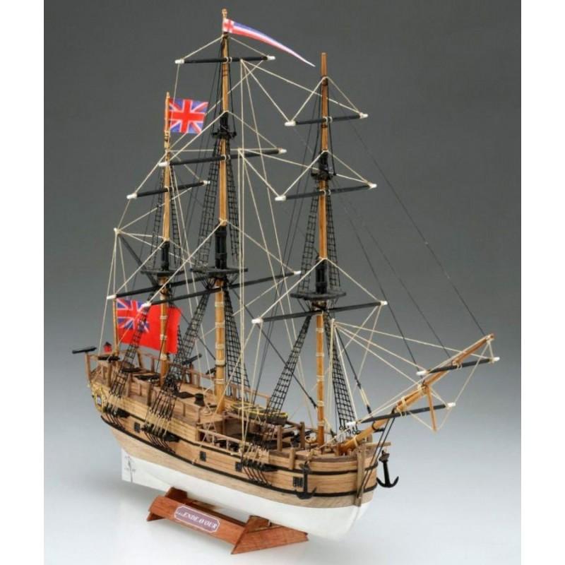HMS Endeavour - Mamoli MM18