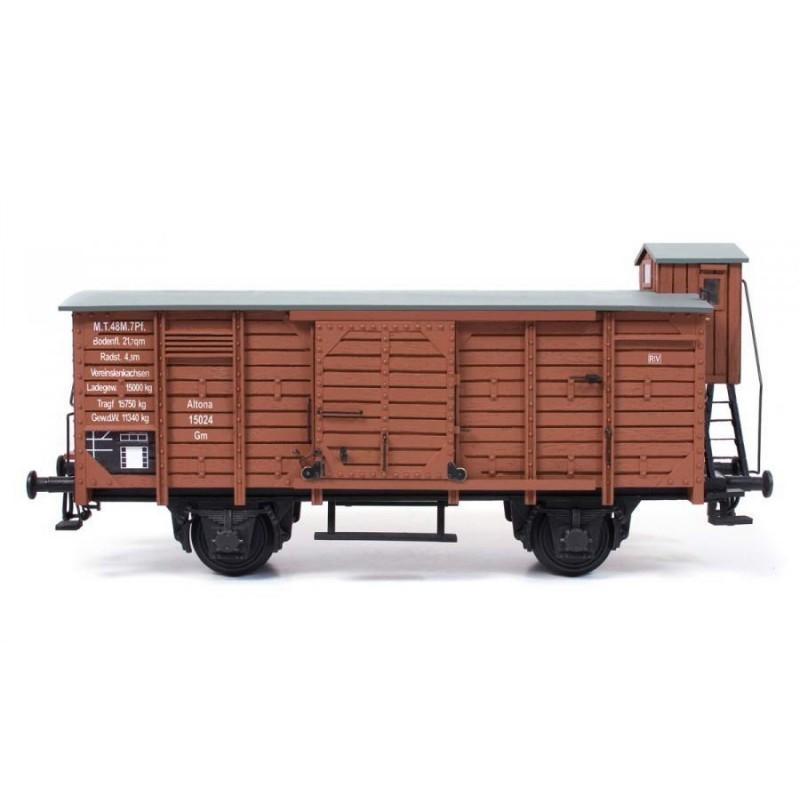 Wagon - OcCre 56002