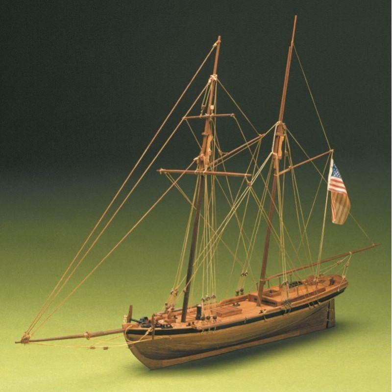 Achilles - Mantua Model 794