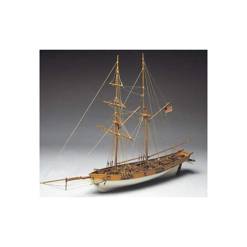 Albatros - Mantua Model 660