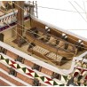 HMS Revenge - OcCre 13004
