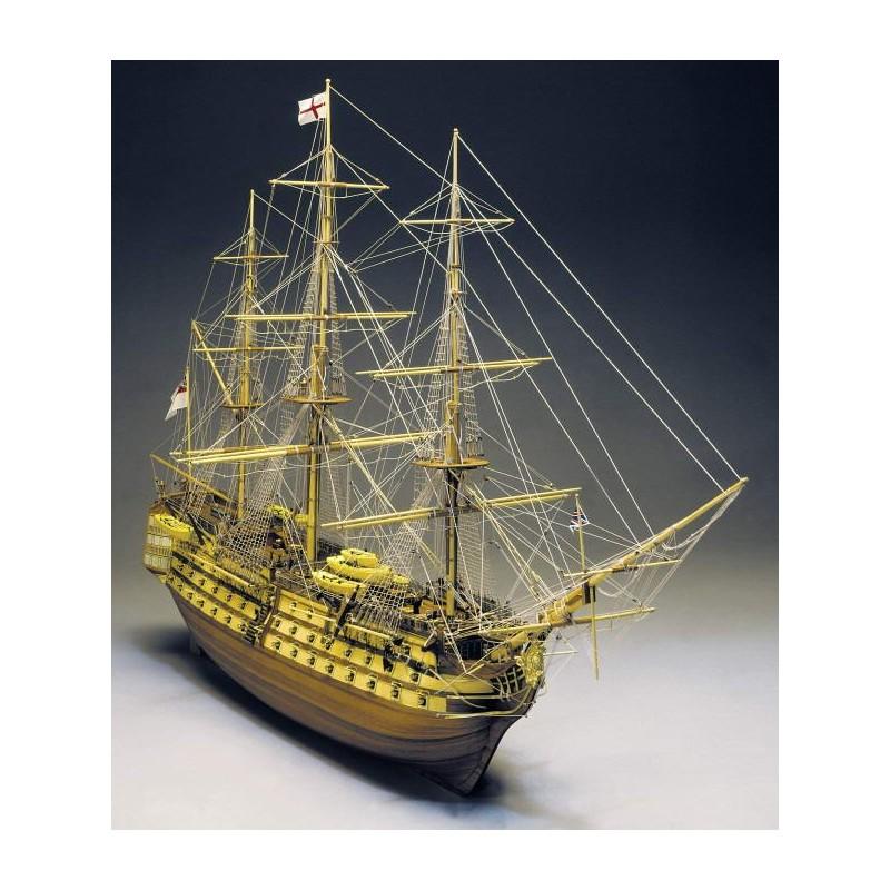 HMS Victory  - Mantua Model 776