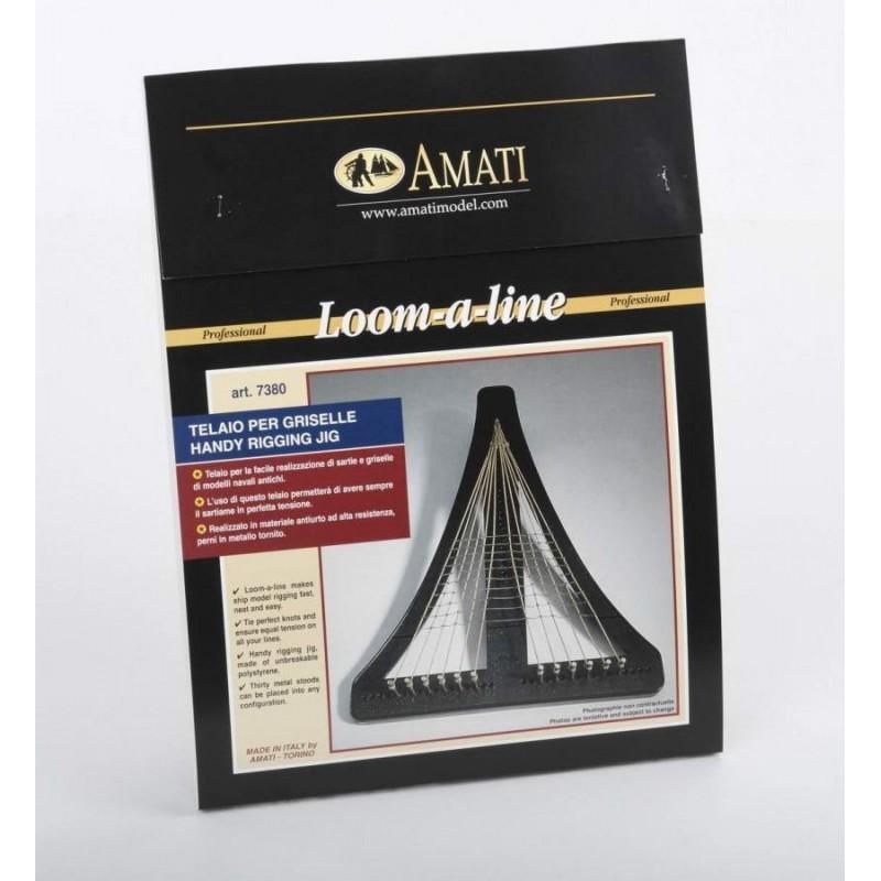 Loom a Line - Amati 7380