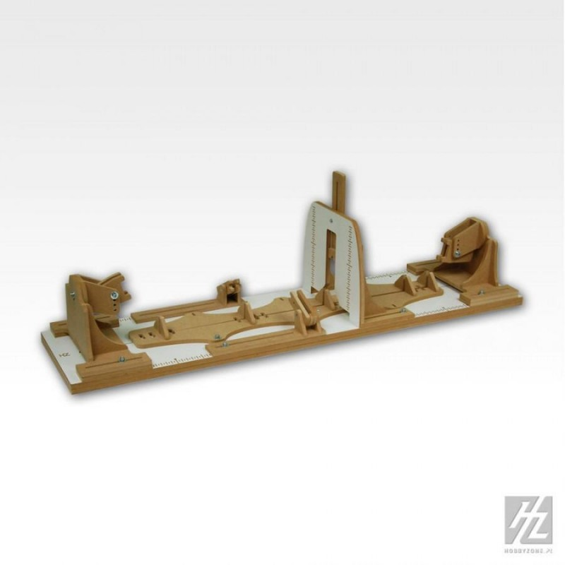 Professional Building Slip - Hobby Zone PSM1