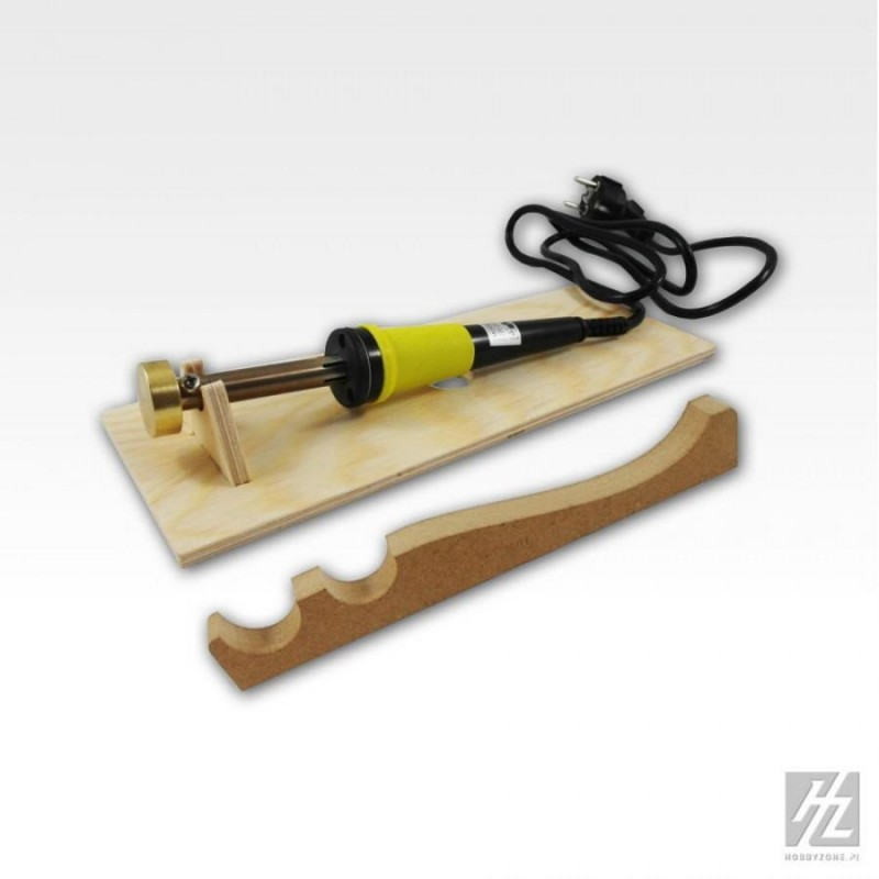 Electric Plank Bender - Hobby Zone