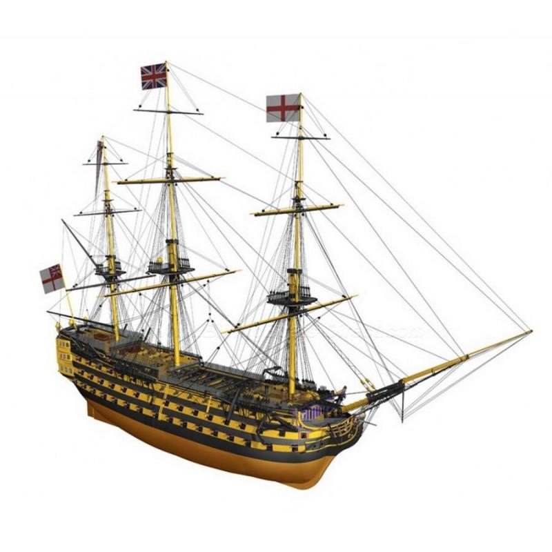 HMS Victory - Billing Boats BB498