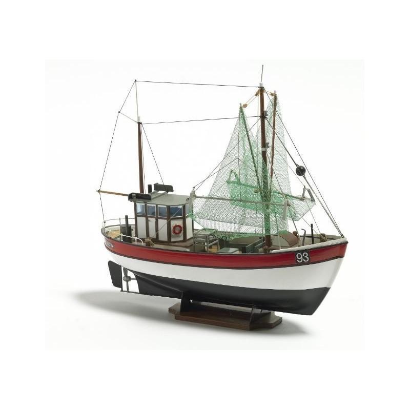 Rainbow - Billing Boats BB201