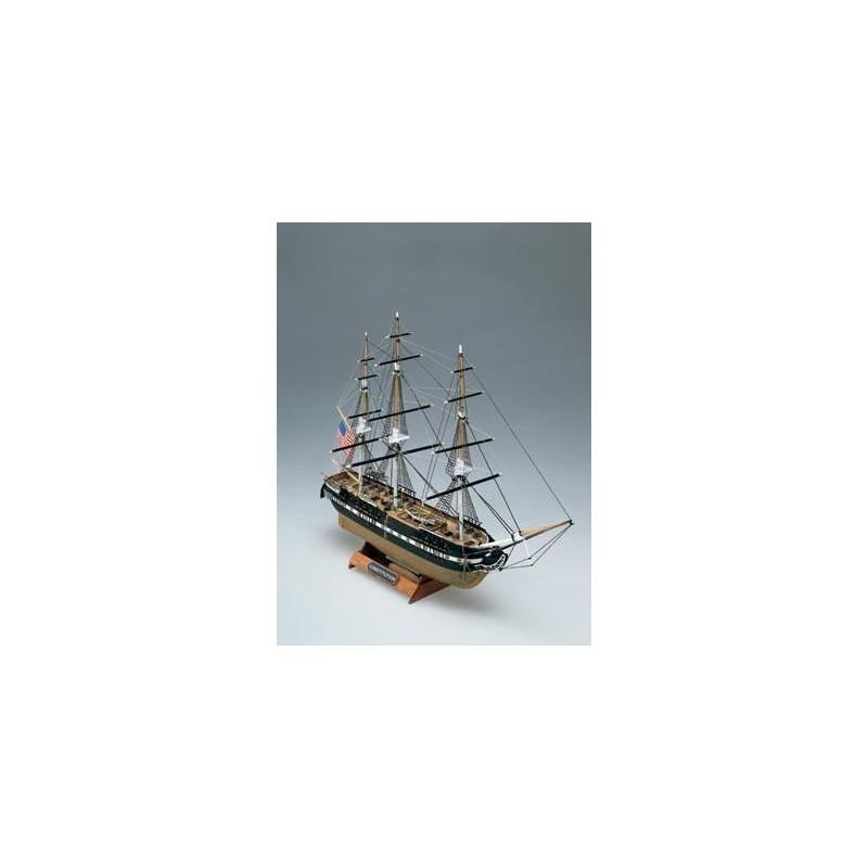 USS Constitution - Mamoli MM64